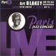 Blakey, Art Paris Jazz Concert