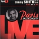 Smith, Jimmy CD Paris Jazz Concert