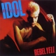 Idol Billy Rebel Yell+bonus