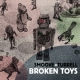 Smoove & Turrell Broken Toys [LP]