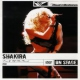 Shakira DVD Live & Off the Record