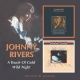 Rivers, J. A Touch of Gold/Wild Nigh