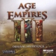 Ost -game Soundtrack- Age of Empires Iii + Dvd