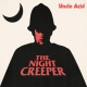 Uncle Acid & The Deadbeats Night Creeper [LP]
