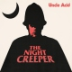 Uncle Acid & The Deadbeats Night Creeper =Red= [LP]