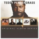 Pendergrass, Teddy Original Album Series