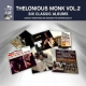 Monk, Thelonious 6 Classic Albums