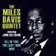 Davis, Miles -quintet- All of You: the Last..
