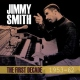 Smith, Jimmy First Decade 1953-62