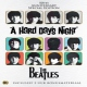 Beatles A Hard Day´s Night 50th..