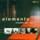 Last, James Elements of Vol.1