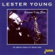 Young, Lester Kansas City Sax