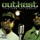 Outkast Live From Los Angeles