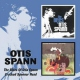 Spann, Otis Blues of../Cracked Spanne
