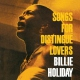 Holiday, Billie Songs For Distingue Lover