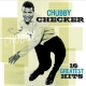 Checker, Chubby 16 Greatest Hits [LP]