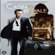James Bond DVD Casino Royale (2006)
