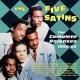 Five Satins Complete Releases 1954-62
