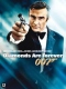 James Bond DVD Diamonds Are Forever
