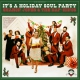 Jones, Sharon & The Dap-k It�s a Holiday Soul Party