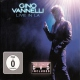 Vannelli, Gino Live In La -Cd+Dvd-
