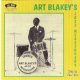 Blakey, Art -jazz Messeng Live In the 50´s