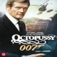 James Bond DVD Octopussy