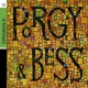 Fitzgerald / Armstrong Porgy And Bess