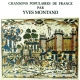 Montand, Yves Chansons Populaires De ..