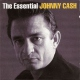 Cash, Johnny Essential -2cd-