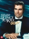 James Bond DVD Licence To Kill