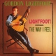 Lightfoot, Gordon CD Lightfoot/Way I Feel