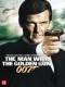 James Bond DVD Man With the Golden Gun