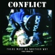 Conflict There Must Be Another Way [LP]