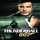 James Bond DVD Thunderball