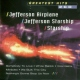 Jefferson Airplane Greatest Hits -35tr-