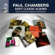 Chambers, Paul 8 Classic Albums