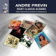 Previn, Andre 8 Classic Albums