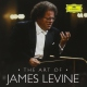 Levine, James Art of