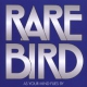 Rare Bird As Your Mind Flies By +3