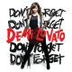 Lovato Demi Don´t Forget