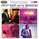 Basie, Count Four Classic Albums