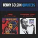 Benny Golson Quartet Free/Turning Point