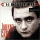 Cash, Johnny 16 Biggest Hits [LP]