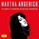Argerich, Martha CD Complete Recordings On Deutsche Grammophon -ltd-