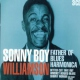 Williamson, Sonny Boy Father of Blues Harmonica
