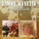 Wynette, Tammy First Lady/We Sure Can..
