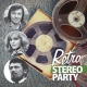 Ruzni  /  Pop National CD Retro-stereo Party 60.leta