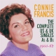Francis, Conny Complete Us & Uk Singles