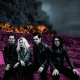 Dead Weather, The Dodge And Burn